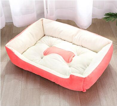 Kennel Pet nest Poodle Golden Retriever Dog bed