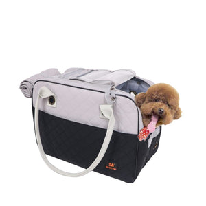 Fashionable Travel Pet Dog Carrier Puppy Cat Carrying Outdoor Bags