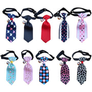 Dog Ties Neckties Adjustable Dog  Pet Tie Puppy Toy Grooming Bow Tie