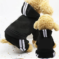 Spring Pet Dog Clothes For Dogs Overalls Pet Jumpsuit Puppy