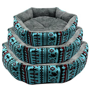 Warm Dog Bed For Small Dogs Winter Pet