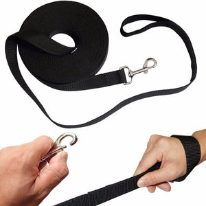 Pet Lead Leash Dogs Walking Training Leash Harness