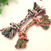Pet Cotton Chew Knot Toys For Dogs