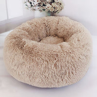 Winter Warm Pet Dog Beds For Small Medium Dogs Soft Chihuahua