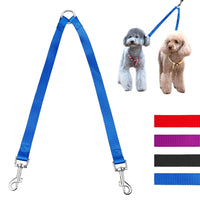Double Dog Leash No Tangle Leash