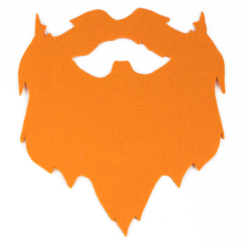 Felt Irish Beard