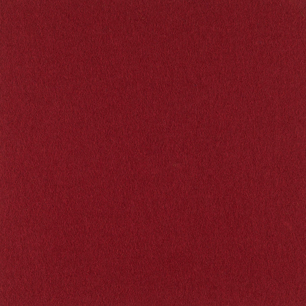 3mm Thick 100% Wool Designer Felt By Linear Foot - Solid Tones