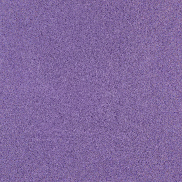 "Acrylic Craft Felt Sheets - 9"" Wide x 12"" Long"