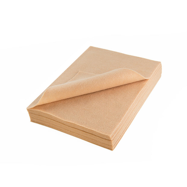 Acrylic Craft Felt Sheets - Value Packs