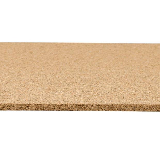 "Cork Sheets - 24"" Wide x 36"" Long, 5 Pieces"