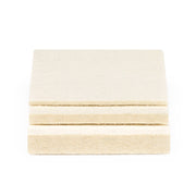 "F-1 Industrial Felt Samples - 1/8"" 1/4"" 1/2"" Thick"