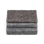 "F-26 Industrial Felt Samples - 1/8"" 1/4"" 1/2"" Thick"