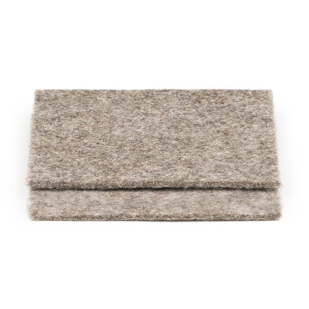 "F-51 Industrial Felt Samples - 1/16"" 3/32"" Thick"