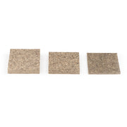 "F-7 Industrial Felt Samples - 1/8"" 1/4"" 1/2"" Thick"