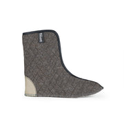 Quilted Wool Felt Replacement Boot Liners (636)