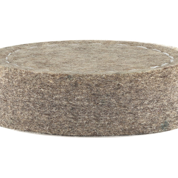 Felt Hockey Puck