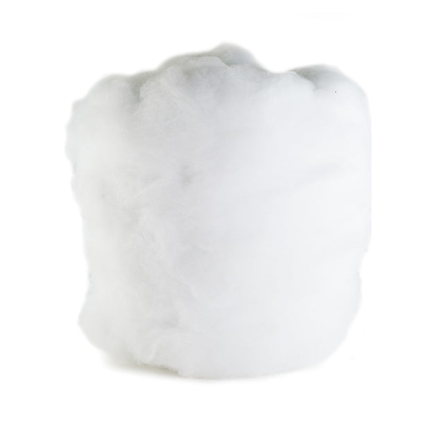 Polyester Stuffing - 1lb Bag