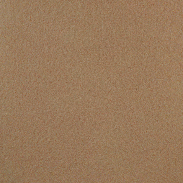 Rayon/Viscose Craft Felt By Yard - Beige