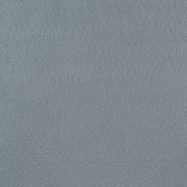 Rayon/Viscose Craft Felt By Yard - Cool Gray