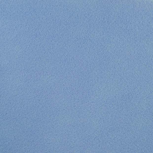 Rayon/Viscose Craft Felt By Yard - Light Blue