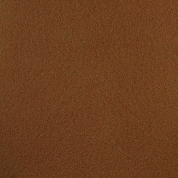 Rayon/Viscose Craft Felt By Yard - Light Brown