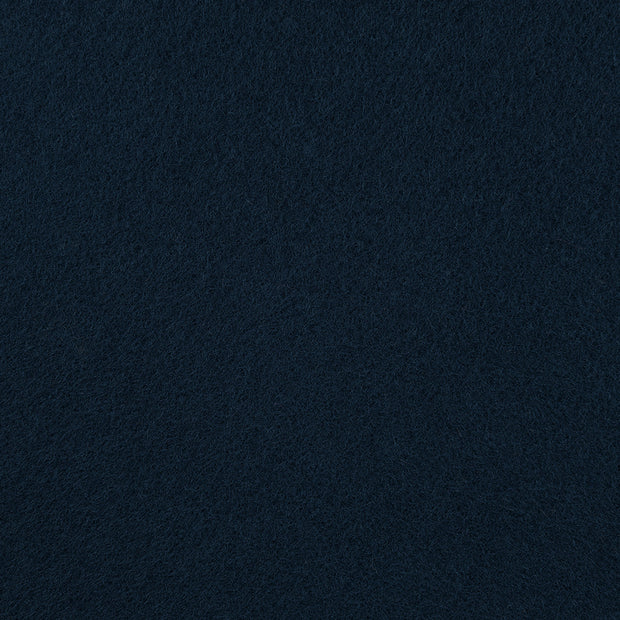 Rayon/Viscose Craft Felt By Yard - Navy Blue