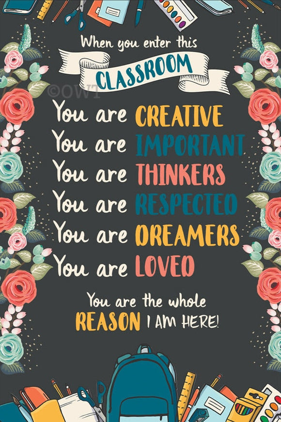 graphic regarding Free Printable Classroom Rules Poster titled Printables Tagged \
