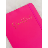 Grateful Notebook
