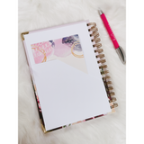 Be Brave Notebook