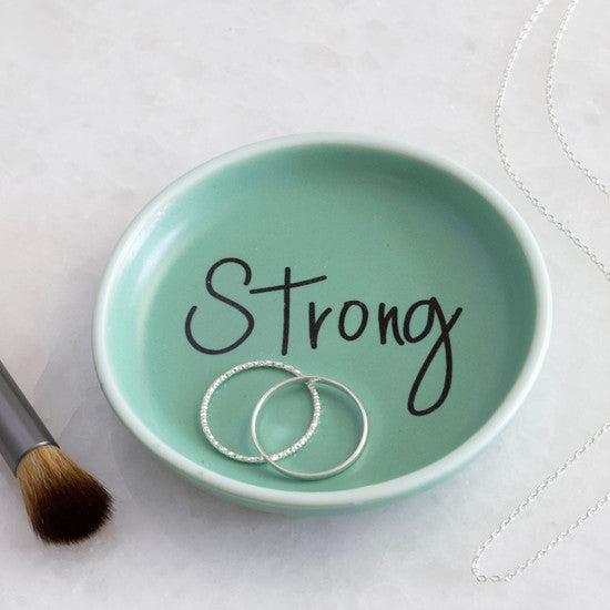 Strong Trinket Dish
