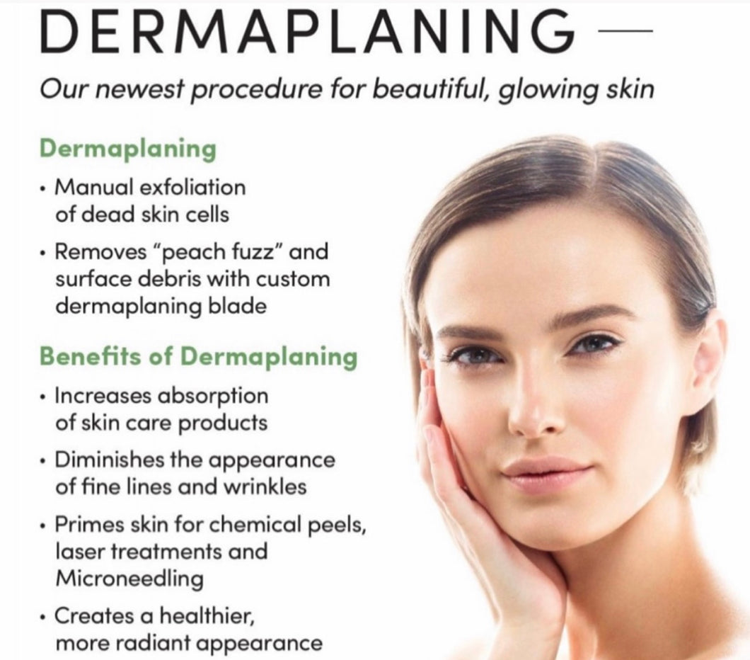 Dermalplanning 101  A Workshop