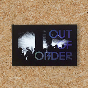 OUT OF ORDER - MOLLY MACINDOE