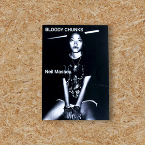 BLOODY CHUNKS - NEIL MASSEY