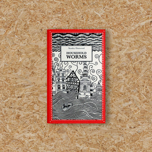 HOUSEHOLD WORMS - STANLEY DONWOOD