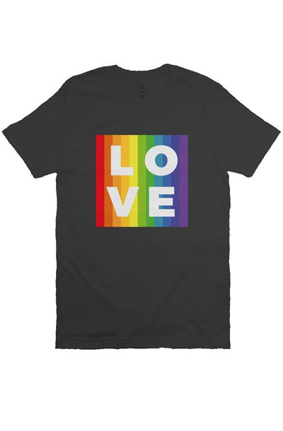 Spectrum Love Tee - Outtire