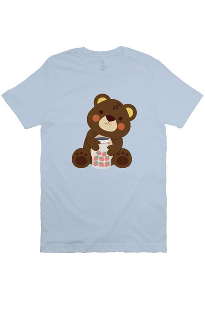 The Berry Bear Tee