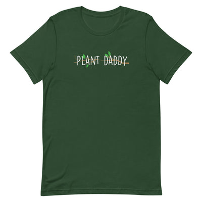 Plant Daddy Tee - Outtire