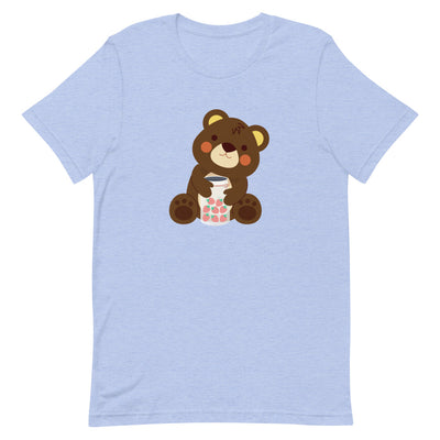 The Berry Bear Tee - Outtire