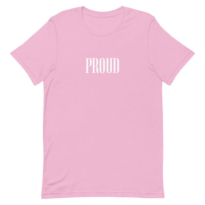 Proud Tee - Outtire