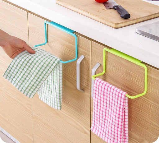 Towel Rack - Fun Colors