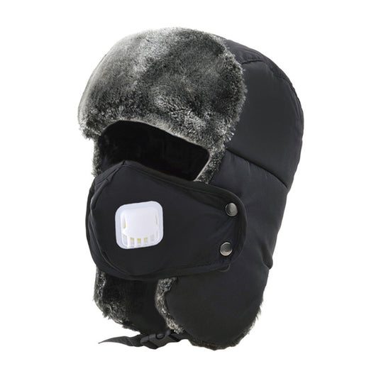 Ski Mask/Hat - Warm