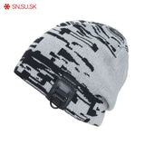 TPE Beanie Fashion w/Metal Pull Ring