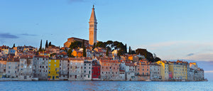 Rovinj Sunrise
