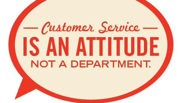 Where has all the customer service gone?
