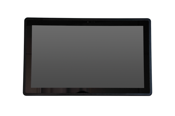 "21.5"" Outdoor Capacitive Touch Display with Android RK-3288, IP65 Rated, 1500 Nits, 3.5mm Audio, HDMI (MOT-21580CH)"