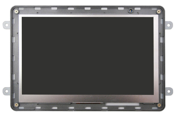 "7"" Open Frame USB Resistive Touch Display (UM-760R-OF)"