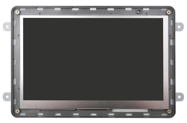 "7"" Open Frame USB Non-Touch Display (UM-760-OF)"