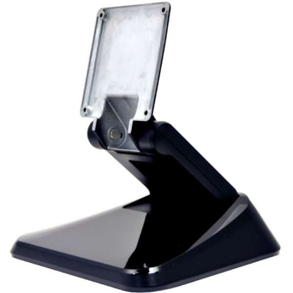 Tablet & Display Stand, Tilt Bracket, Black, for 15.6