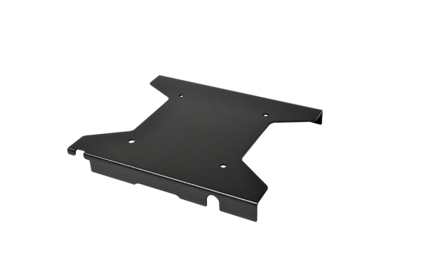 "Security Adapter Plate for 10.1"" MCT Tablets blocks access to all connections (MCT-PC2-10)"