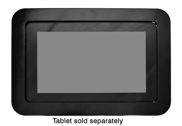 7 Inch Wall Box for PoE Tablets (MWB-7-MCT)